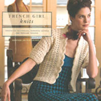 French girl knits av Kristeen Griffin-grimes