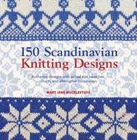 150 SCANDINAVIAN KNIT DESIGN(