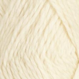 Vamsegarn färg V01 , naturvit