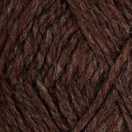 Vamsegarn färg V64 , mörkare gråbrun
