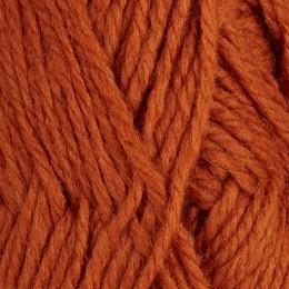 Vamsegarn färg V42, koppar/rost