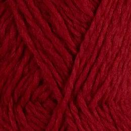 Vamsegarn färg V35, mörkt röd