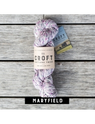 The croft shetland tweed  Maryfield 761