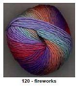 Mini Mochi Fireworks