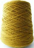 Frangipani garn till fiskartröjor färg cornish gold (guldgul)
