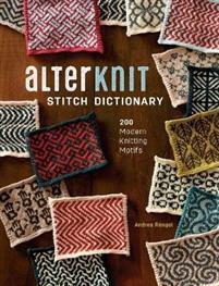 AlterKnit Stitch Dictionary