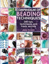 Compendium of beading techniques    Engelsk text