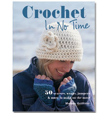 Crochet in no time