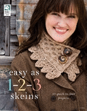 EASY AS 1 2 3 SKEINS