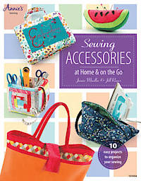 SEWING ACCESSESORIES