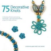 Decorative knots