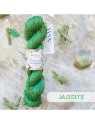 Wensleydale  DK Jadeite grön