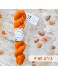 Wensleydale  DK Fire Opal