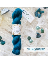 Wensleydale  DK Turquoise