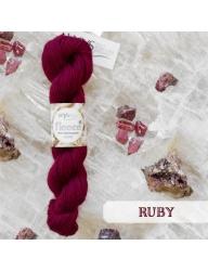 Wensleydale  DK Ruby