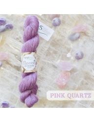 Wensleydale  DK Pink Quartz