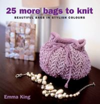 25 more bags to knit
