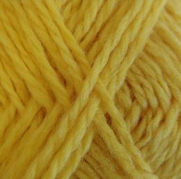 Vamsegarn färg 25 , klargul