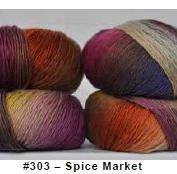 Mini Mochi  Spice market