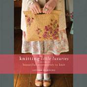 Knitting little luxuries av Louisa Harding