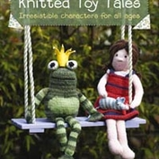 Knitted Toy Tales av Laura Long