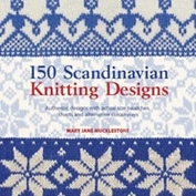 150 SCANDINAVIAN KNIT DESIGNs av Mary Mucklestone