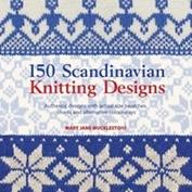 150 SCANDINAVIAN KNIT DESIGNs av Mary Mucklestone