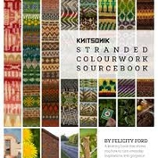 Stranded Colourwork Sourcebook - Knitsonik