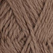 Vamsegarn färg 55 , ljus gråbrun