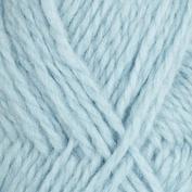 Vamsegarn färg V49 , ljusare ljusblå