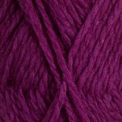 Vamsegarn färg V95, mörkt lila