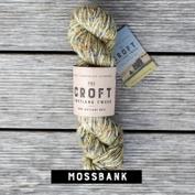 The croft shetland tweed  Mossbank 757