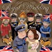 Knit your own Royal Wedding av Fiona Goble