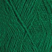 Röros lamullgarn  nr L94, grön