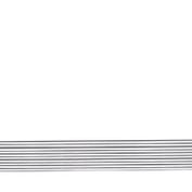 Addi Steel Strumpstickor, tunna 1,5 mm