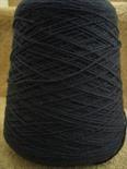 Frangipani garn till fiskartröjor färg navy (lite ljusare marinblå)