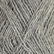 Röros lamullgarn  nr L13, grå