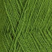 Röros lamullgarn  nr L58, starkt grön