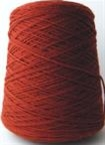 Frangipani garn till fiskartröjor färg breton ( röda segel)