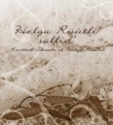 Helga Rüütli, ny bok om estnisk spetsstickning