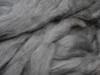 Spinn själv!  topsband Gotland  100% pälsull grå