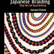 Japanese Braiding The craft of Kumihimo