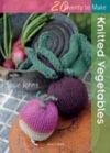 Knitted vegetables av susie Johns