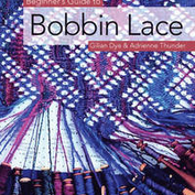 BEG GUIDE TO BOBBIN LACE