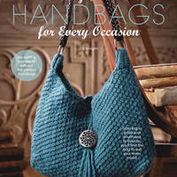 7 EASY TO KNIT HANDBAGS