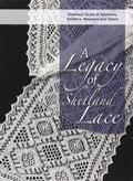 A legacy of Shetland Lace