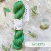 Wensleydale  DK Jadetite grön