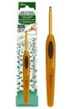 Clover Soft Touch crochet needle 3,25 mm