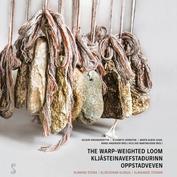 Klingande steinar - bok om oppstadveven