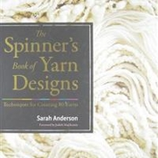 Spinners book of yarn designs